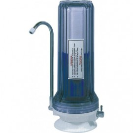 CT1037 COUNTER TOP FILTER PURE PRO Μονό Φίλτρο Νερού